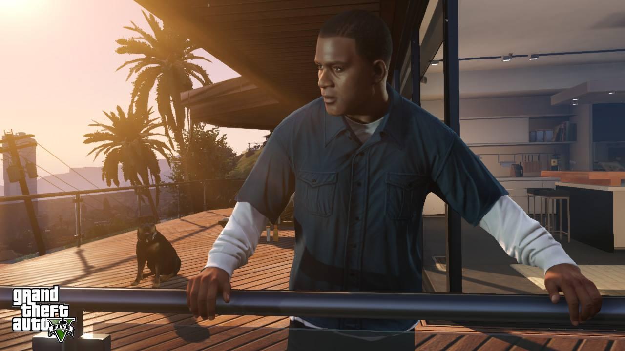 Grand Theft Auto V uitgesteld door orkaan Sandy