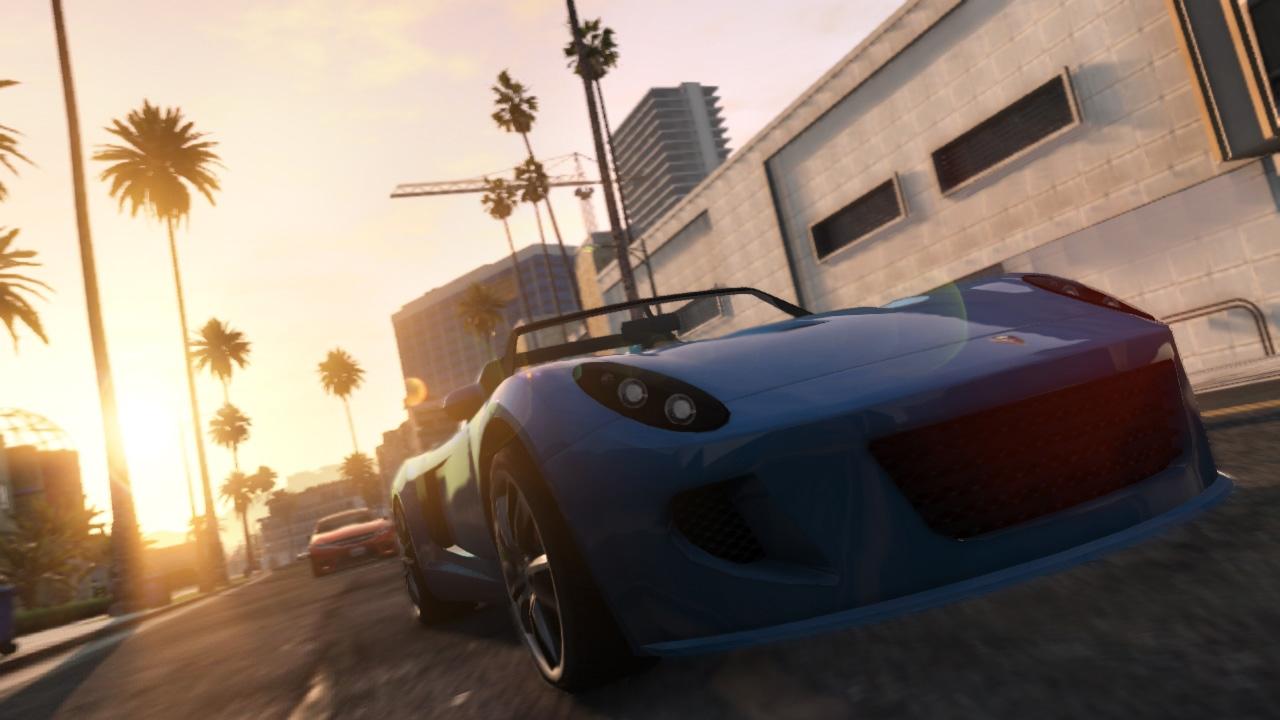 Nieuwe details GTA 5 bekend gemaakt