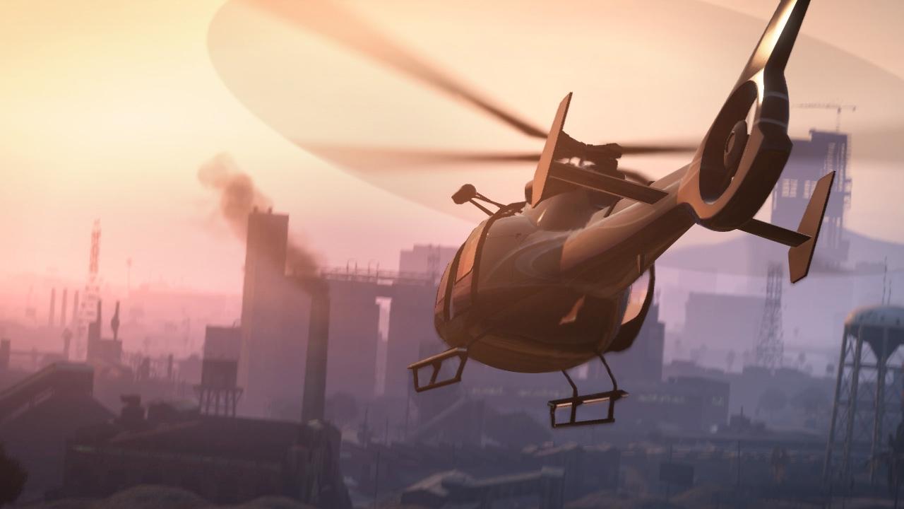Nvidia verontschuldigt zich voor GTA 5 PC-uitspraak