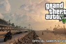 GTA V Offical Gameplay Video