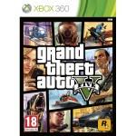 GTA V kopen voor Xbox 360