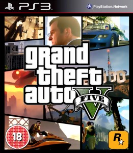 GTA V kopen voor PlayStation 3