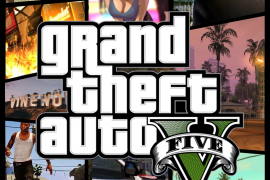 GTA V PC versie