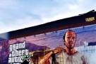 GTA 5 muurtekening van graffiti Colossal Media