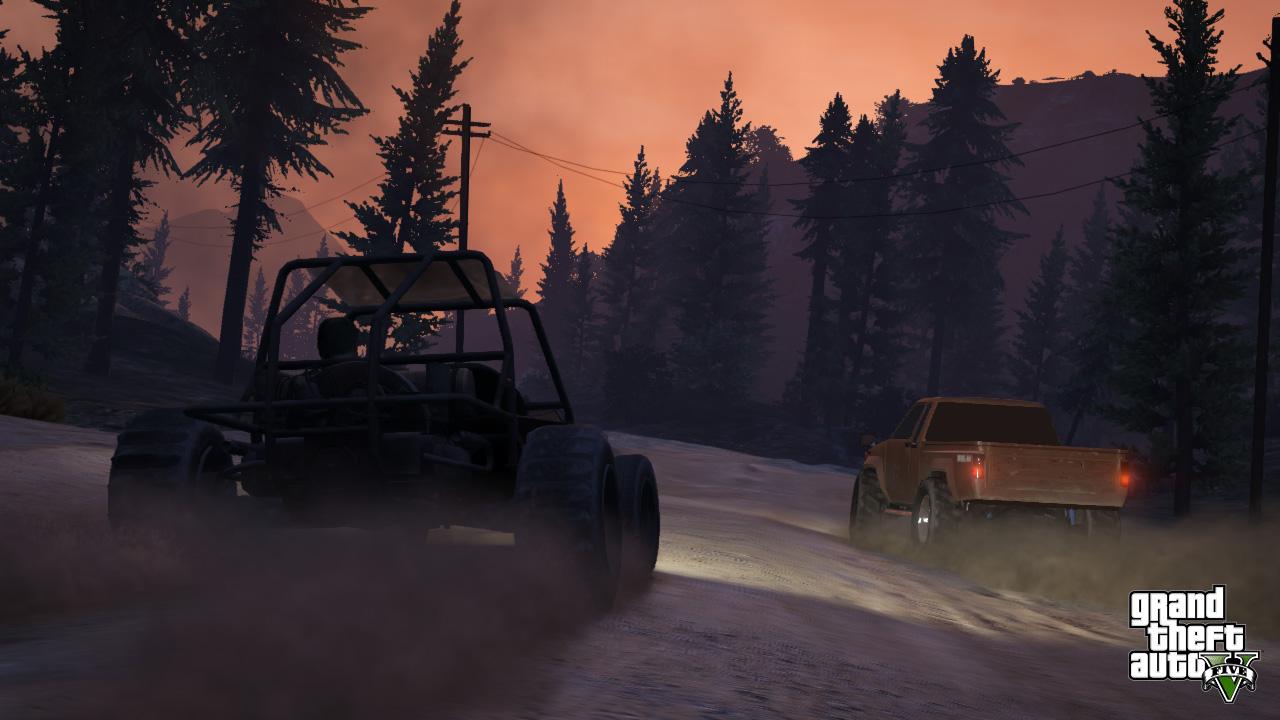 Meer informatie vrij over GTA Online