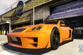 GTA 5 Guide - Car Upgrades
