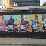 GTA 5 posters onthuller nieuwe personages