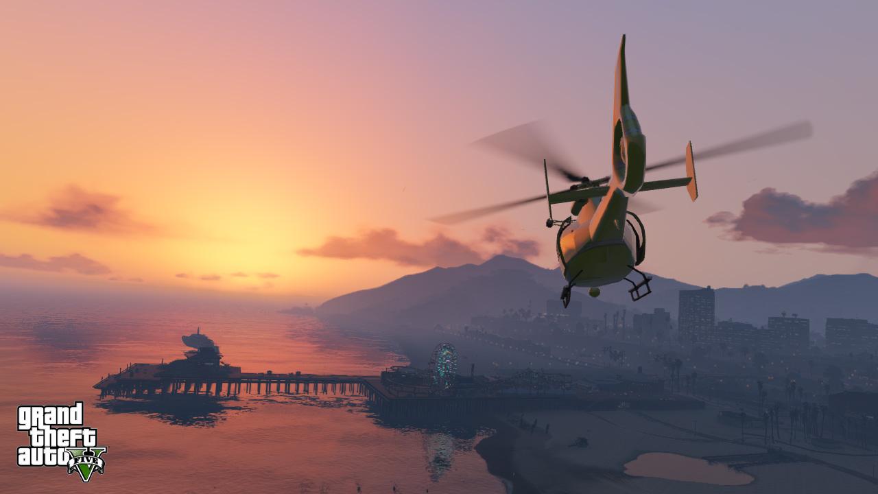 GTA 5 heeft ruim 200 miljoen euro gekost