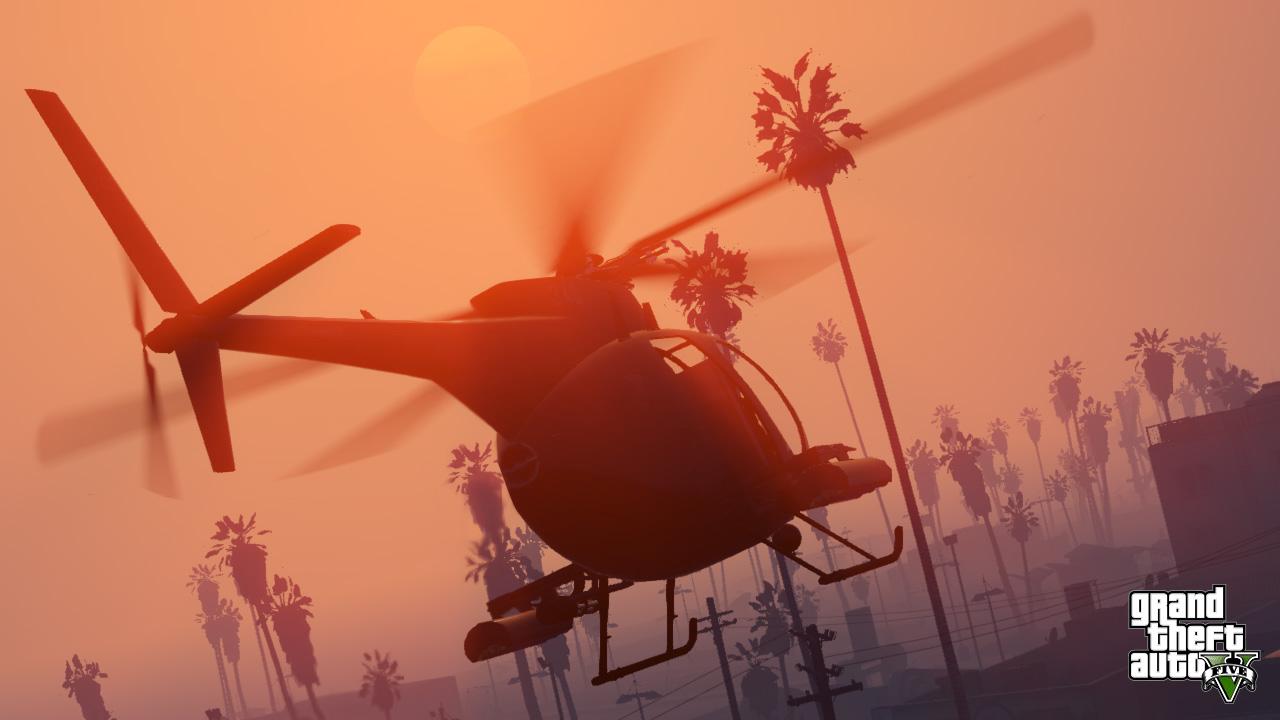 GTA 5 redactie zoekt versterking
