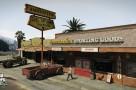 GTA 5: Screenshot 9 - Wapenwinkel