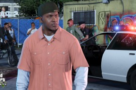 GTA V Guide: Wanted Level