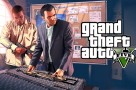 GTA Online XBOX