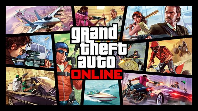 GTA Online: Mijn Mening
