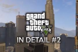 GTA details
