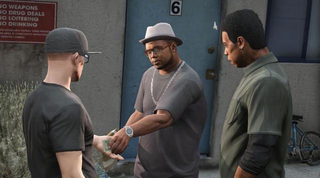 Gratis geld van Rockstar in GTA Online