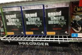 GTA V PC versie