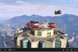 rooftop demolition derby